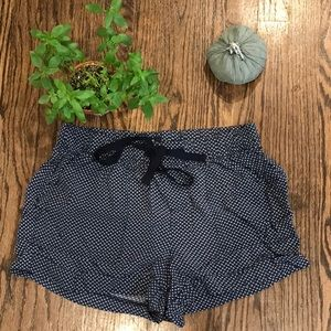 Gap Medium drawstring shorts